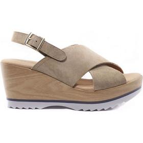 2f9ce72b8e πλατφορμα παπουτσια - Καλοκαιρινές Πλατφόρμες Natalia Blanco ...