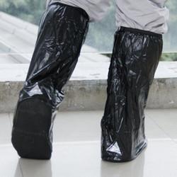 Αδιάβροχες Γκέτες Καλύμματα Παπουτσιών για Βροχή με Φερμουάρ   Waterproof  Shoe Cover with Zipper (oem 7cdd657e318