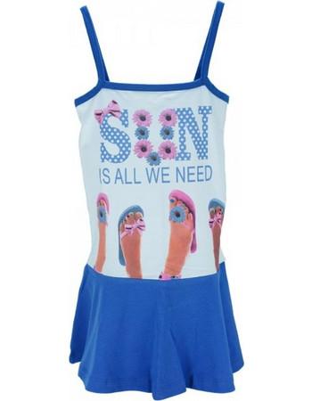 παιδικα ρουχα - Φορέματα Κοριτσιών TraX  d4da1bb6efa