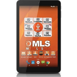 "MLS iQtab Life 10.1"" 16GB"