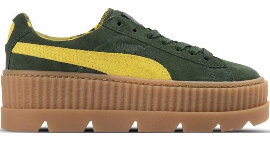27d5217f4f fenty puma rihanna - Γυναικεία Αθλητικά Παπούτσια