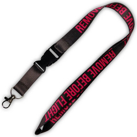 Ιμάντες λαιμού REMOVE BEFORE FLIGHT f6c0a5c189f