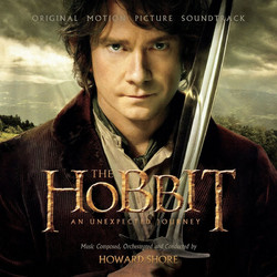 THE HOBBIT: AN UNEXPECTED JOURNEY - ORIGINAL MOTION PICTURE SOUNDTRACK (2 AUDIO CDs) - IMPORTED / ΕΙΣΑΓΩΓΗΣ