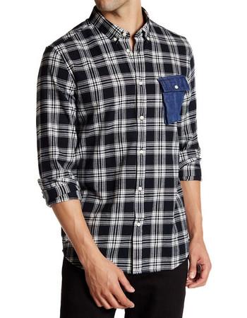 πουκαμισα μαυρα - Ανδρικά Πουκάμισα (Σελίδα 7)  2b68e765ba5