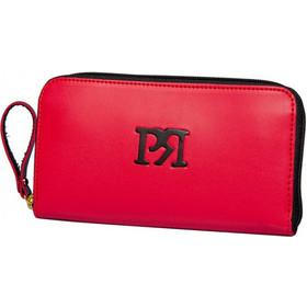 3e7a1ac315 Κόκκινο Πορτοφόλι με Logo Pierro Κόκκινο Pierro.