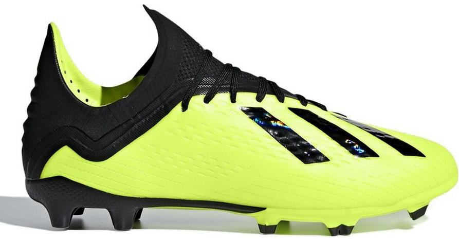 Adidas X 18.1 FG J DB2429