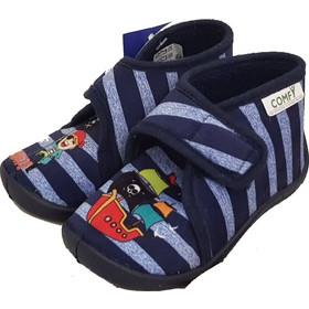 comfy παιδικες παντοφλες - Παντόφλες Αγοριών  b580bacb587