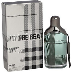 Burberry The Beat Eau de Toilette 100ml