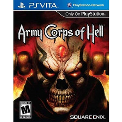 Army Corps of Hell - PS Vita 89e0938d742