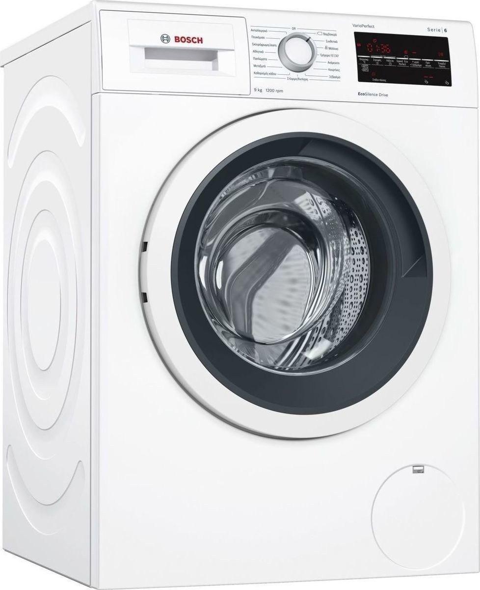 28ee21cccedb Πλυντήρια Ρούχων Bosch