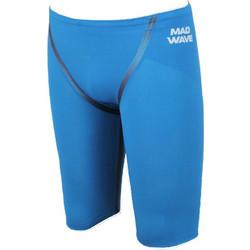 633597f1917 Ανδρικά Μαγιό Κολύμβησης Mad Wave Μπλε | BestPrice.gr