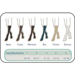VICAN - VARISAN LUI Κάλτσες Διαβαθμισμένης Συμπίεσης Κάτω Γόνατος 18mmHg  Nero No3 (41-42 3888c84cc55