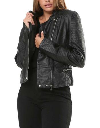 d0d610e7f20 jacket δερματινο - Γυναικεία Μπουφάν | BestPrice.gr