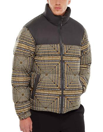 The North Face 1992 Men s Nupset Jacket - Ανδρικό Μπουφάν T92ZWE5XN ee03fe0282e