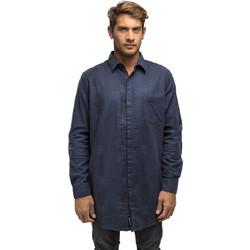 90a63538c442 Cheap Monday Hid Check Shirt (0336492)