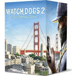 Watch Dogs 2 Collector's Edition - PC