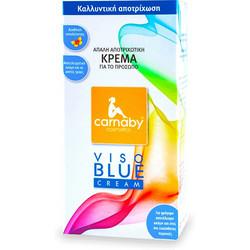Αποτριχωτική κρέμα προσώπου Carnaby Viso Blue 60ml 68b6a046d04
