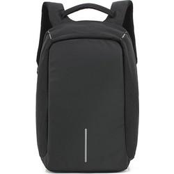 Antitheft Σακίδιο Πλάτης για Laptop 14 OZUKO 8798. Μαύρο 7a7ce61a20a
