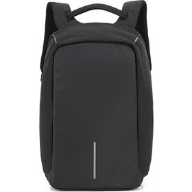 7e26bec89e Antitheft Σακίδιο Πλάτης για Laptop 14 OZUKO 8798. Μαύρο