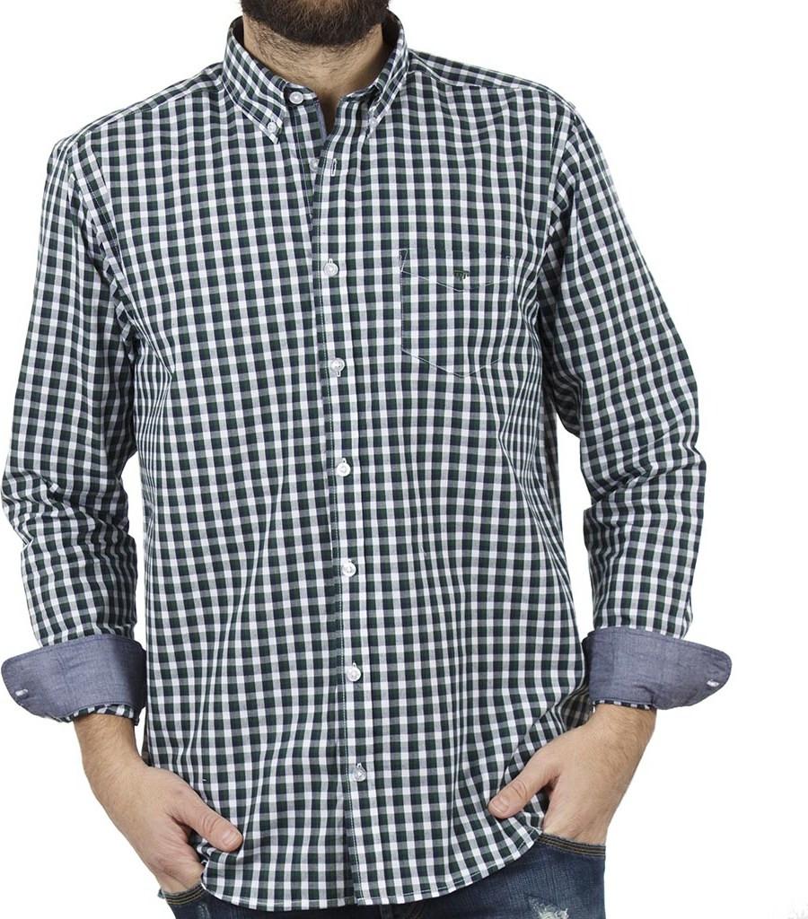 f7abcd97d7d0 double πουκαμισα