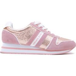 4f35387d4a Γυναικείο sneaker Versace jeans 17-10025451 ΡΟΖ