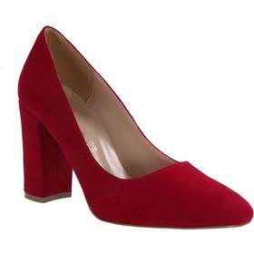 9cb4e126cb9 Envie Shoes Γυναικείες Παπούτσια Γόβες E02-07415 Κόκκινο Καστόρι envie  shoes e02-07415 κοκκινο