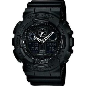 Casio G-Shock GA-100-1A1ER 3791e2de55f