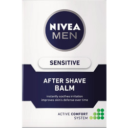 Nivea Men After Shave Sensitive Balsam 100ml