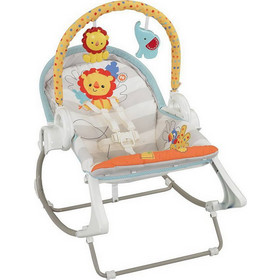 Fisher Price 3 in 1 BFH07