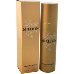 Paco Rabanne 1 Lady Million Spray 150ml