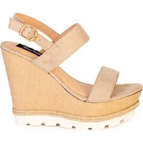 43609510c15 γυναικεια παπουτσια σολα · ΔημοφιλέστεραΦθηνότεραΑκριβότερα. Εμφάνιση  προϊόντων. Πλατφόρμες μπεζ σουέτ με λευκή σόλα 312022be