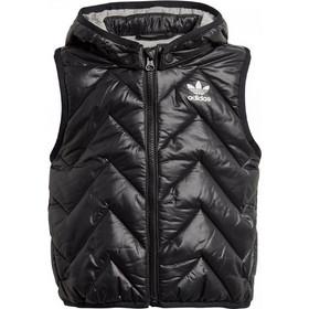 6d9ff1a49cc adidas Infants Trefoil Vest (D96079) D96079