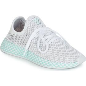 648ef4943cf Γυναικεία Αθλητικά Παπούτσια Adidas • Άσπρο ή Καφέ ή Μπεζ ή Κίτρινο ...