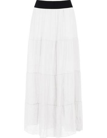 λευκη φουστα - Γυναικείες Φούστες  6312386a627