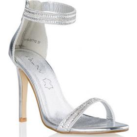 5db94e93776 πεδιλα ασημι - Γυναικεία Πέδιλα Envie Shoes | BestPrice.gr