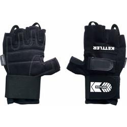 Γάντια Προπόνησης με Περικάρπιο Kettler GLOVES PRO MEN M 7370-087 a9846f6f077