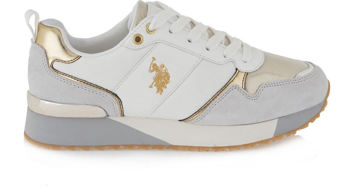 Sneakers Γυναικεία U.S. Polo Assn. | BestPrice.gr