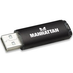 Manhattan Usb Internet Radio