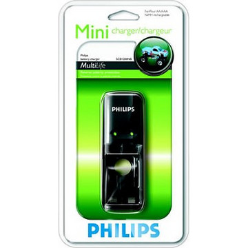 Philips Multilife SCB2100NB