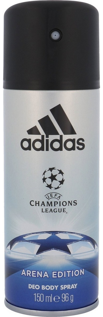 Adidas Uefa Champions League Star Edition Deodorant 150ml