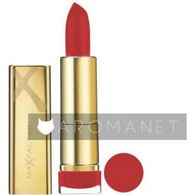 Max Factor Colour Elixir - Moisturizing Lipstick 4.8 G 827 Bewitching Coral
