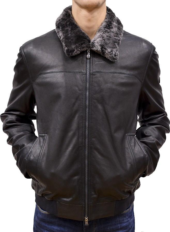 leather jackets - Ανδρικά Μπουφάν Hugo Boss  0eada996c56