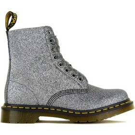 08927b316f Dr. Martens 1460 Pascal Glitter Pewter (24320041)