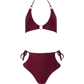 371705c0050 ψηλομεσο μαγιο σετ - Bikini Set (Σελίδα 5)   BestPrice.gr