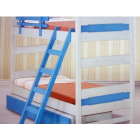 c9f158fabc9 Κουκέτα - διόροφο κρεβάτι μονό παιδικό εφηβικό μασίφ πεύκο