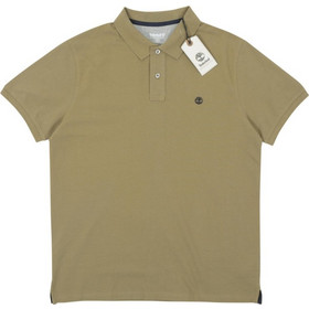 4a8fbda64dff Timberland Polo SS Millers River CA1S4JQ69 Χακί