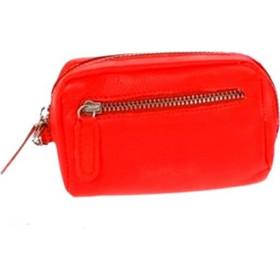 Πορτοφόλι δερμάτινο κόκκινο γυναικείο μίνι Lavor 1-7222 12x8cm 9bd0ccd9aa2