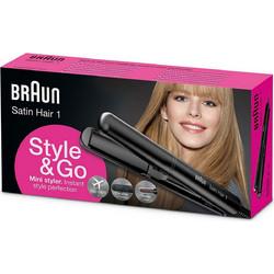 Braun ST100 Satin Hair 1 Style   Go 1f670d9d676