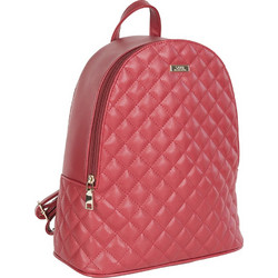 ecf56c887f Σακίδιο Πλάτης Καπιτονέ Savil Backpack 18-64 Κόκκινο
