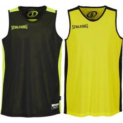Φανέλα μπάσκετ διπλής όψης SPALDING Essential Reversible Shirt (3002014 06) aff34eff56a